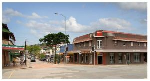The Royal Hotel - Yamba Accommodation