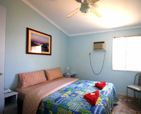 Pilbara Holiday Park - Aspen Parks - Yamba Accommodation