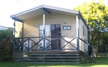 Fishing Haven Holiday Park - Yamba Accommodation