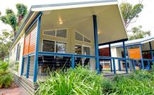 North Coast Holiday Parks Jimmys Beach - Yamba Accommodation
