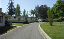 Pelican Park - Yamba Accommodation