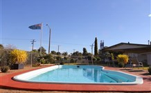 Cobar Crossroads Motel - Cobar - Yamba Accommodation