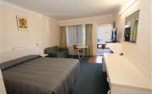 Sapphire City Motor Inn - Inverell - Yamba Accommodation