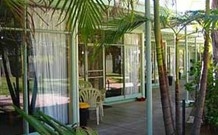 Sun River Resort Motel - Buronga - Yamba Accommodation