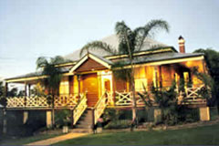 Cooloola Country Bed  Breakfast - Yamba Accommodation