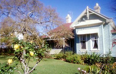 Pendower House - Yamba Accommodation