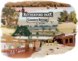 Rutherford Park Country Retreat - Yamba Accommodation