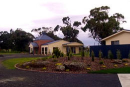 Woodbyne Cottages - Yamba Accommodation