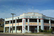 The Omeo Golden Age Motel - Yamba Accommodation