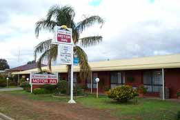 Country Roads Motor Inn - Yamba Accommodation