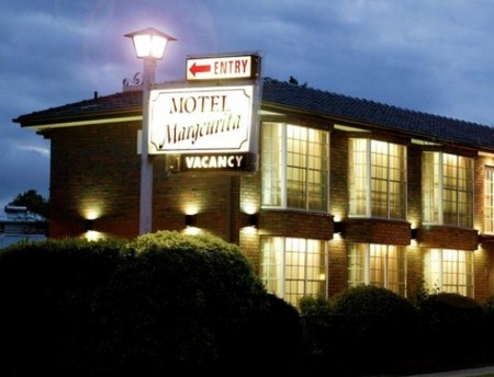 Margeurita Motel - Yamba Accommodation