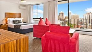Cambridge Hotel Sydney - Yamba Accommodation