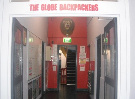 The Globe Backpackers - Yamba Accommodation