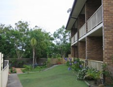 Myall River Palms Motor Inn - Yamba Accommodation