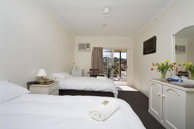 Aussie Settler Motel - Yamba Accommodation