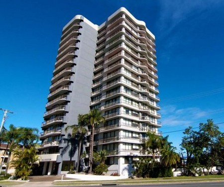Silverton Apartments - Yamba Accommodation