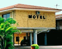 Kurrimine Beach Motel - Yamba Accommodation