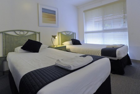 Nelson Bay Breeze Resort - Yamba Accommodation