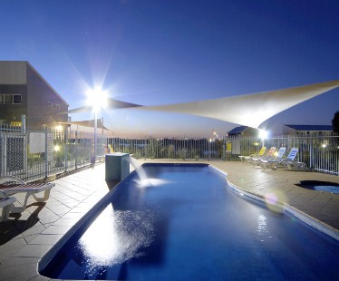Quest Williamstown North - Yamba Accommodation