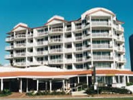 Aquarius Resort - Yamba Accommodation