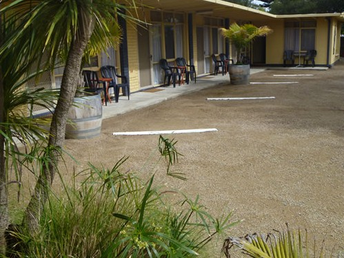 Rye Beach Motel  Apartments - Yamba Accommodation