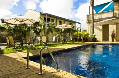 Moonlight Bay Resort - Yamba Accommodation