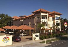 City Plaza Apartments - Yamba Accommodation
