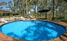 Two Rivers Motel - Wentworth - Yamba Accommodation
