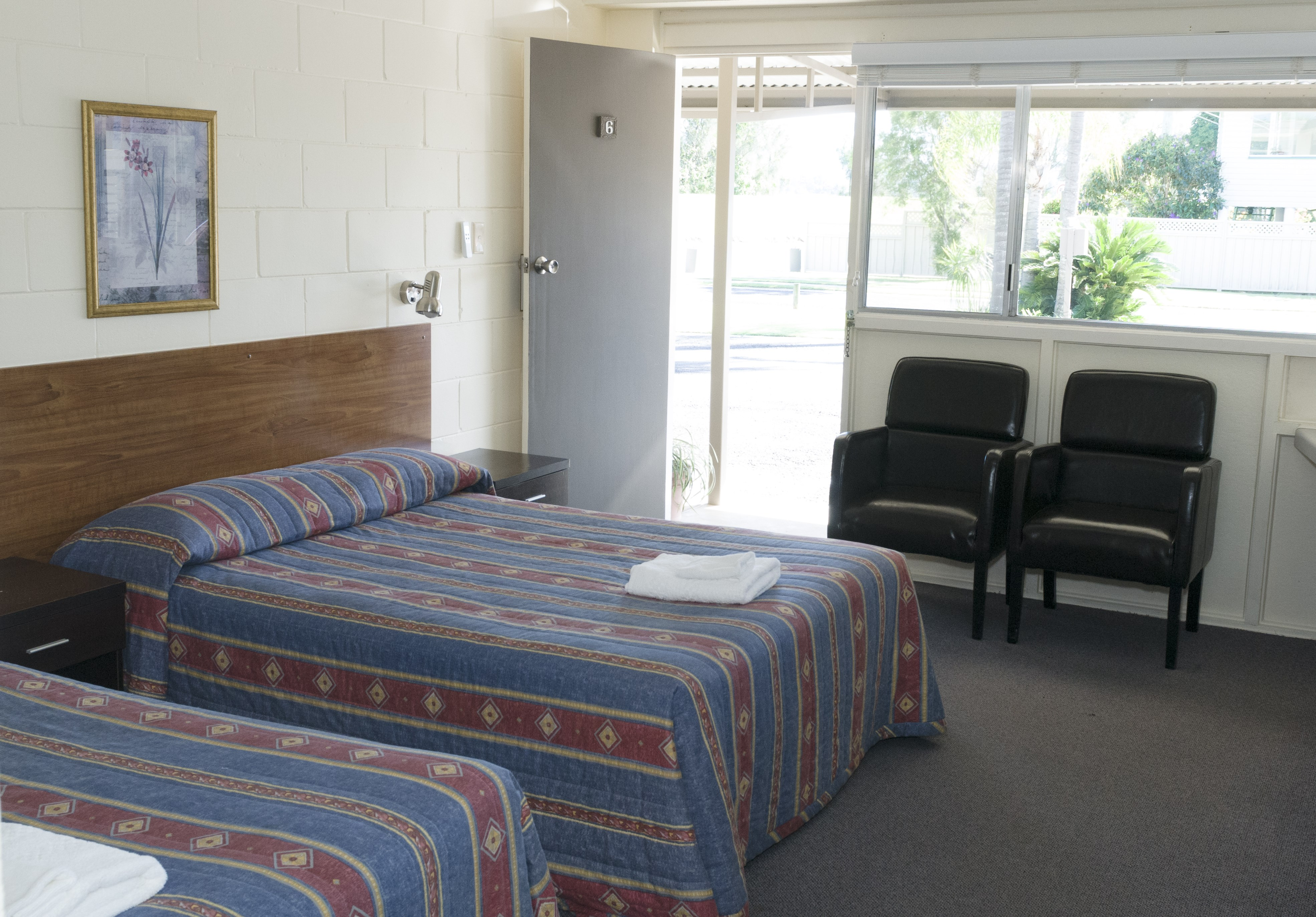 Waterview Motel - Maclean - Yamba Accommodation