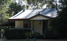 Telegraph Retreat - - Yamba Accommodation
