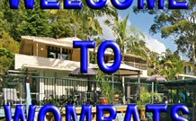 Wombats Bed and Breakfast and Apartments - Yamba Accommodation