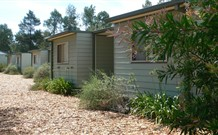 Carrie's Cottage - Yamba Accommodation