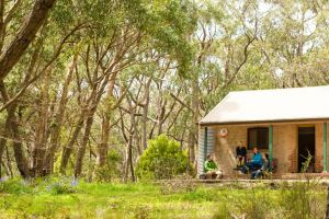 Mt Lofty YHA - Yamba Accommodation