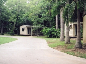 Travellers Rest Caravan and Camping Park - Yamba Accommodation