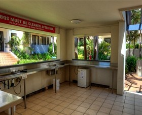 Sandcastles on Broadwater - Yamba Accommodation