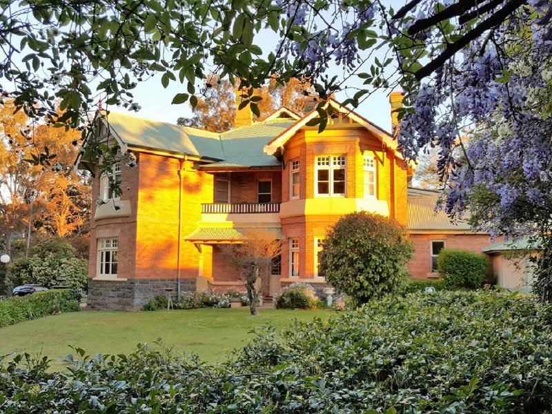 Blair Athol Boutique Hotel and Day Spa - Yamba Accommodation