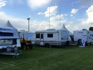 Northern Inland 4x4 Fishing Caravan and Camping Expo - Yamba Accommodation