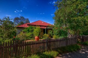 Rushton Cottage Bed and Breakfast - Yamba Accommodation