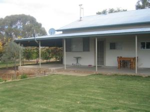 Gilgens Country River Retreat - Yamba Accommodation