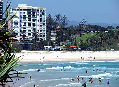 Sebel Coolangatta - Yamba Accommodation