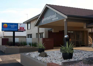Comfort Inn Warrnambool International - Yamba Accommodation