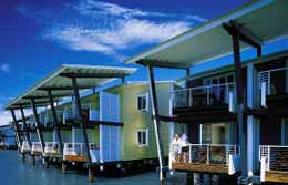 Couran Cove Island Resort - Yamba Accommodation