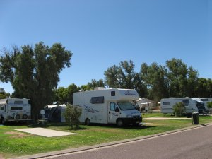 Arno Bay Foreshore Tourist Park - Yamba Accommodation