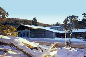 Ski Rider Hotel - Yamba Accommodation