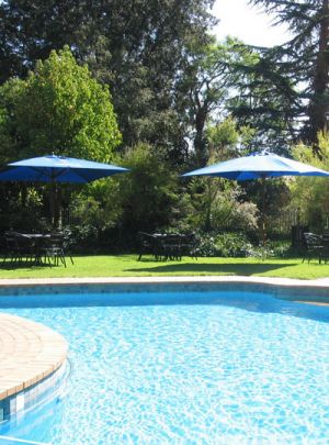 Vine Inn Barossa - Yamba Accommodation