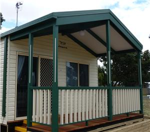 Victor Harbour Holiday  Cabin Park - Yamba Accommodation