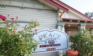 Peace By The River Homestay - Yamba Accommodation