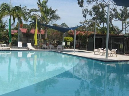 The Anchorage Holiday Park - Yamba Accommodation