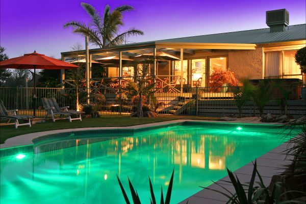 Weeroona Retreat BB - Yamba Accommodation