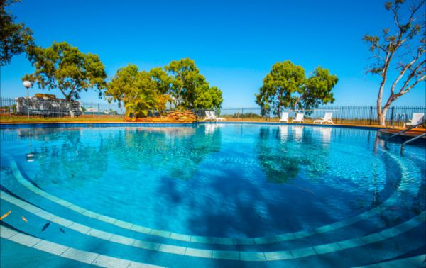 Discovery Parks - Balmoral Karratha - Yamba Accommodation